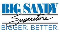 Big Sandy Superstore promo code