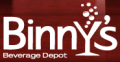 Binny's promo code