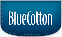 BlueCotton
