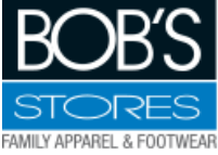 Bob's Stores free shipping coupons