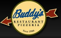 Buddy's Pizza Promo Codes