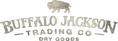 Buffalo Jackson promo code