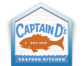 Captain D's free shipping coupons