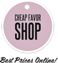 Cheap Favor Shop Promo Codes