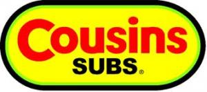 Cousins Subs free shipping coupons