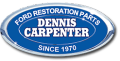 dennis carpenter coupon code