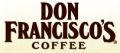 Don Francisco's Coffee promo code