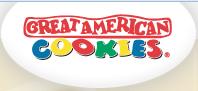 Great American Cookie promo code