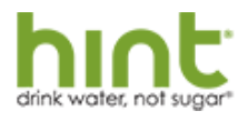 Hint Water free shipping coupons