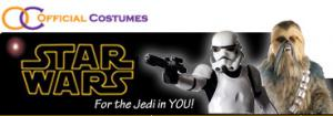 Official Star Wars Costumes Promo Code