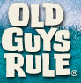 Old Guys Rule Coupon Code