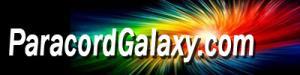 Paracord Galaxy