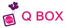 Q Box free shipping coupons