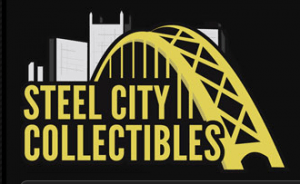 Steel City Collectibles promo code