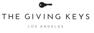 The Giving Keys free shipping coupons