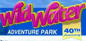 Wild Water Adventure Park Promo Codes