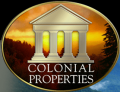 Colonial Properties Promo Code