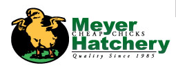 Meyer Hatchery free shipping coupons