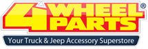 4 Wheel Parts free shipping coupons