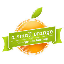 A Small Orange free shipping coupons