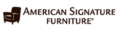 American Signature Furniture free shipping coupons