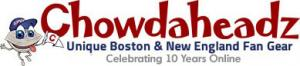 Chowdaheadz free shipping coupons