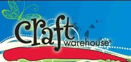 Craft Warehouse promo code