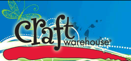 Craft Warehouse cyber monday deals