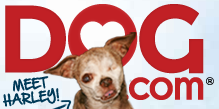 Dog.com free shipping coupons