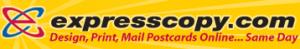 expresscopy.com Coupon Codes
