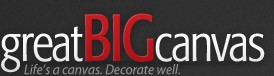 Great Big Canvas free shipping coupons