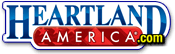 Heartland America free shipping coupons