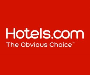 Hotels.com free shipping coupons
