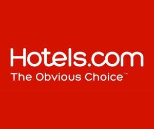 Hotels.com military discount