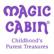 Magic Cabin promo code