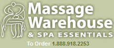 Massage Warehouse promo code