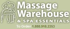 Massage Warehouse free shipping coupons