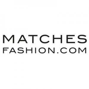 Matches Fashion Promotional Code