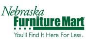 Nebraska Furniture Mart free shipping coupons