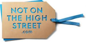 Not On The High Street US Coupon Code