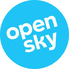 Open Sky free shipping coupons