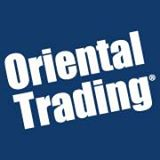 Oriental Trading 20% Off Coupon Code