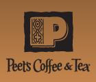 Peet's Coffee and Tea free shipping coupons