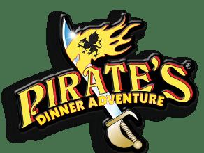 Pirates Dinner Adventure Promo Codes