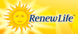 ReNew Life Coupon