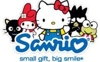 Sanrio promo code