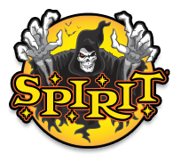 Spirit Halloween Coupons 50% Off