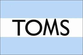TOMS promo code