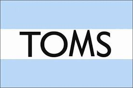 TOMS free shipping coupons