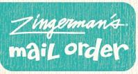 Zingerman's promo code
